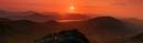 Highland Sunrise by AndyB1976
