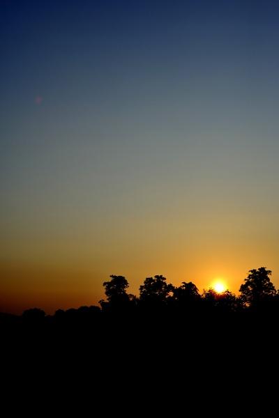 Sunset by MTFernandes