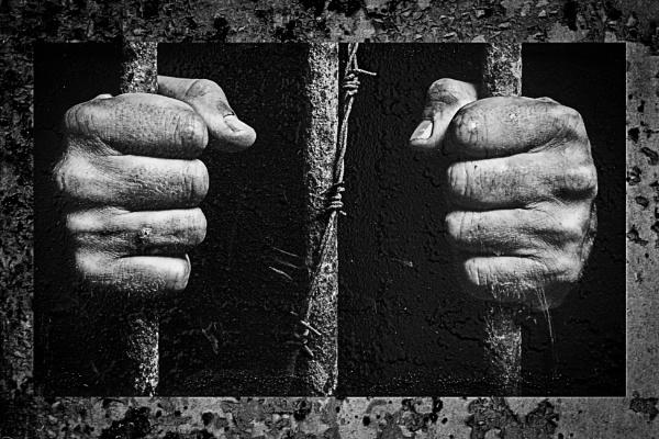 Prisoner by vivdy