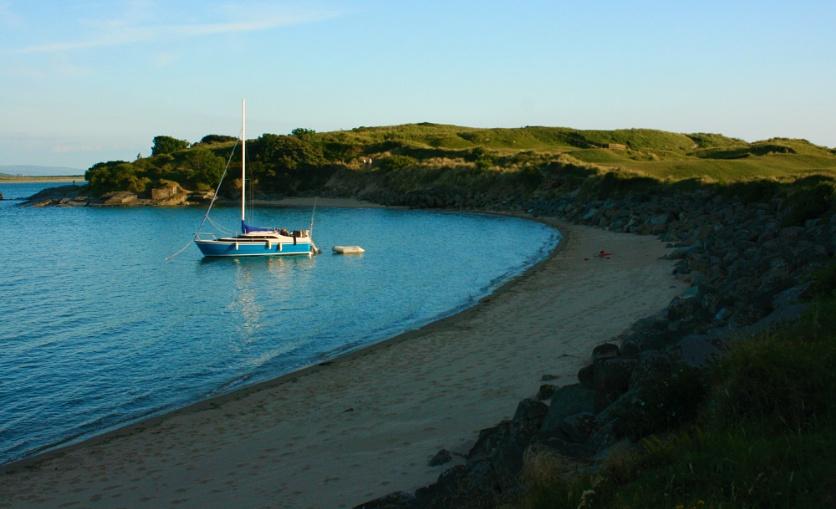 Samson Beach