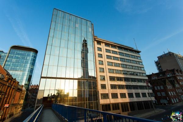 Birmingham UK by russftl