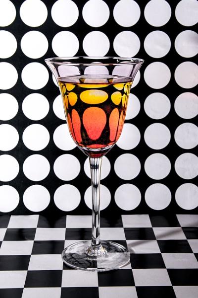 Wine Glass by Prince_Bytor