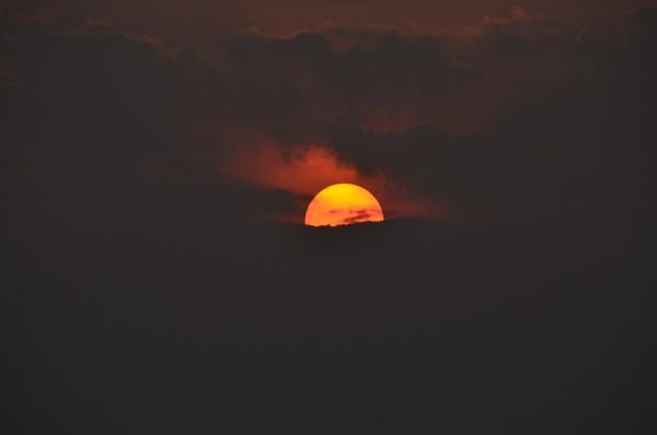 DailyWork.. My name is Sun by umeshmoholkar