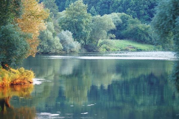 Calm & Serene refuge ... by Spkr51