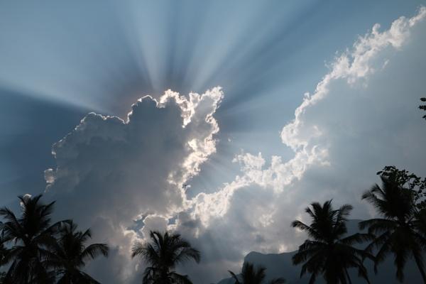 Premonsoon clouds.... by guruprasadbaba