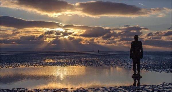 Stranger On The Shore by Somerled7
