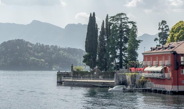 lago di como by CCH