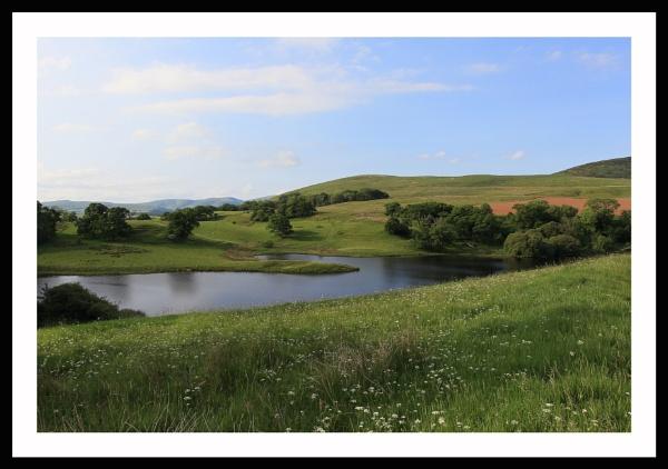 loch by callumcorrie
