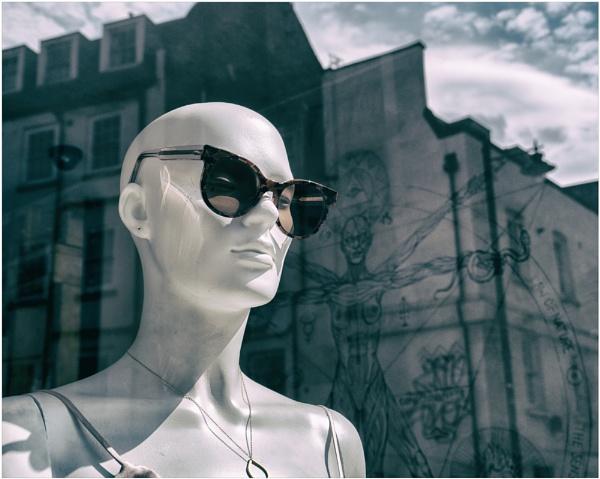 London Fashion Scene by SlowSong