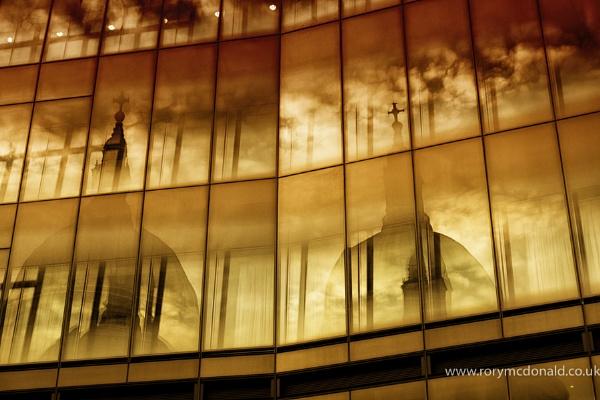 Reflected Glory by Rorymac