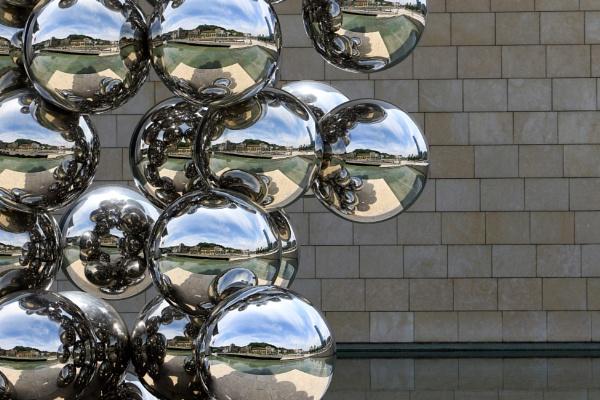 spanish balls by HoneyT