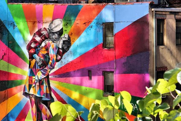 Urban Artwork by Denby99