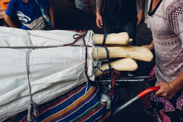 Chiang Mai by JaHa