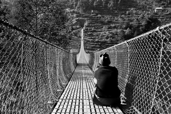 Long way by umeshkarki