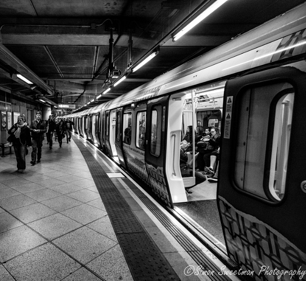 The Tube by Prince_Bytor