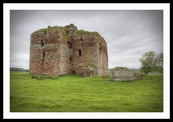 castle by callumcorrie