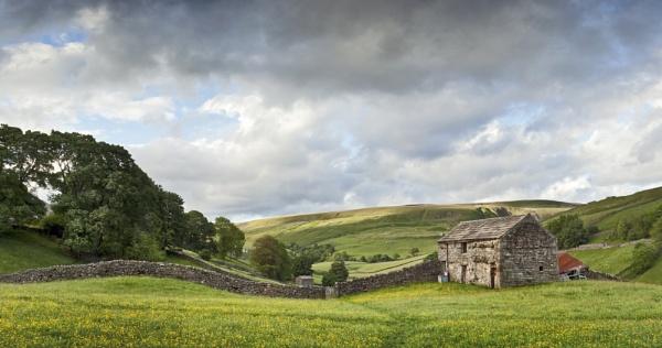 Beautiful Swaledale by YorkshireSam
