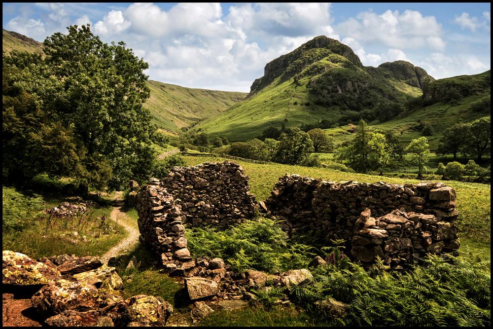 Eagle Crag,,,,Stonethwaite.