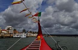 Boating in Algarve!