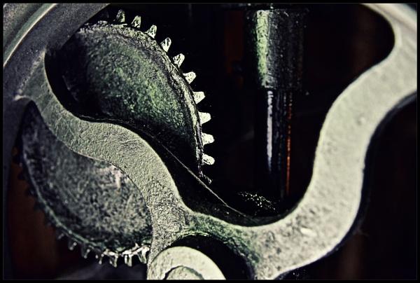 Gears by djh698