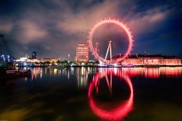 Red Eye of London