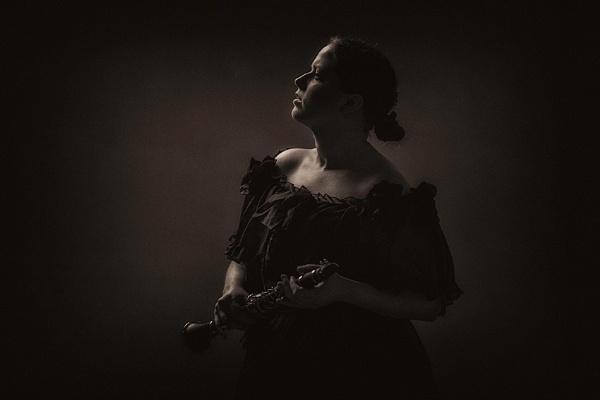 Sherry by SheppardPhotography