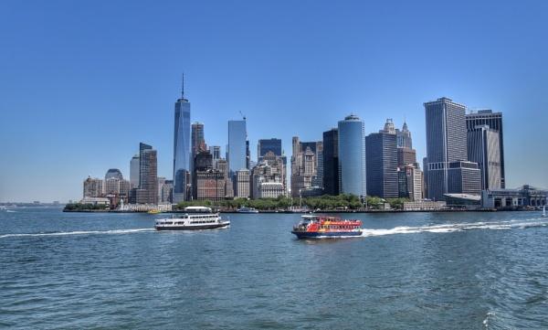 New York New York by ColleenA