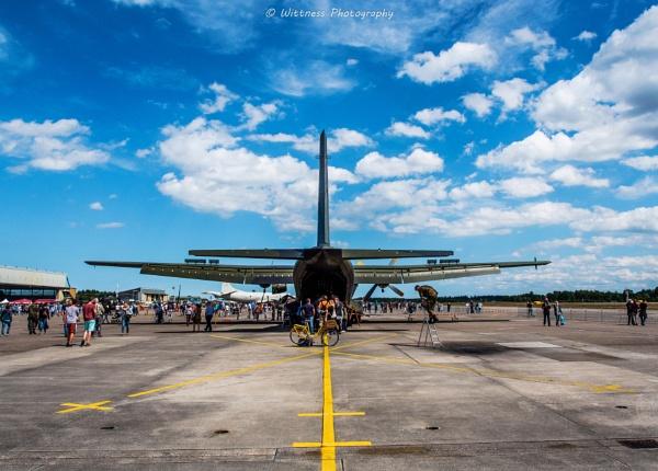 Transall C-160 by phonocar