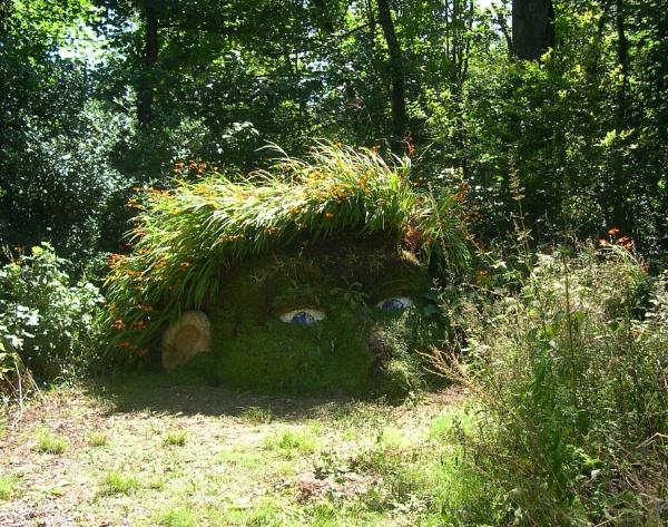 The lost gardens of Heligan 2005 by eddiemat