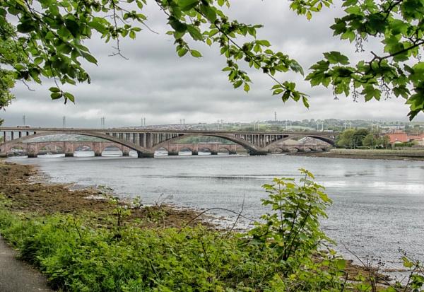 2 bridges by wrighty76