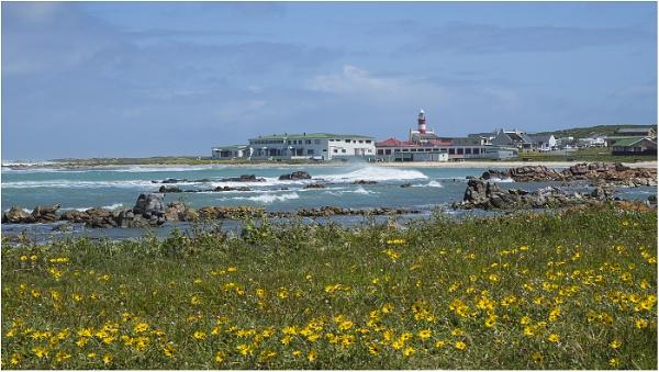 Cape Agulhas by Leedslass1