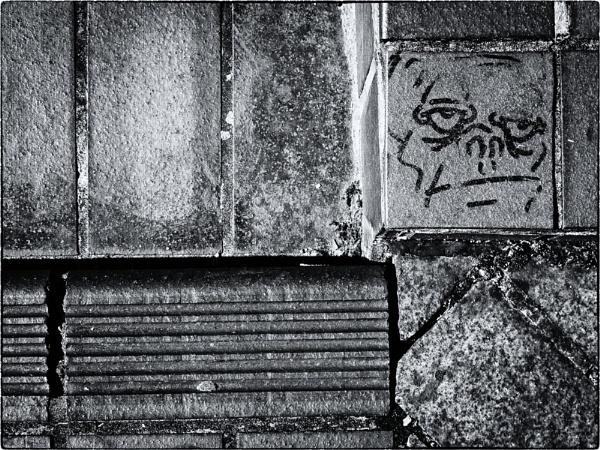 Altringham Grump by sherlob