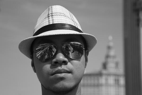 Brooklyn\'s Mr Cool by davetac