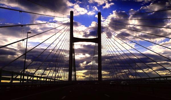 severn bridge by bigjim147