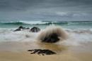 Dalmore Beach by WeeGeordieLass