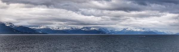Cruising Alaska by ColleenA