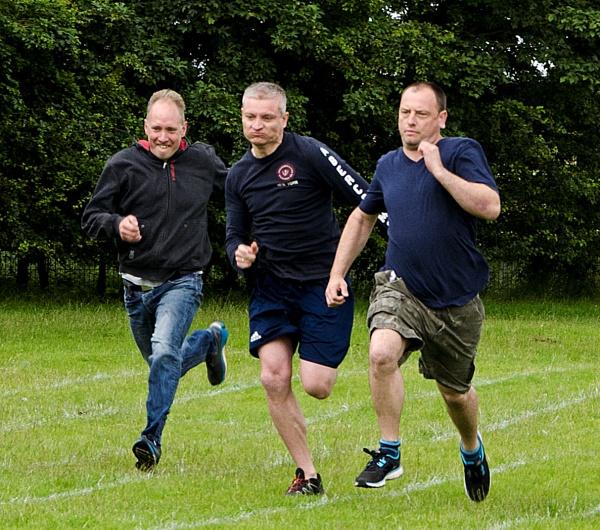Run! by Alda