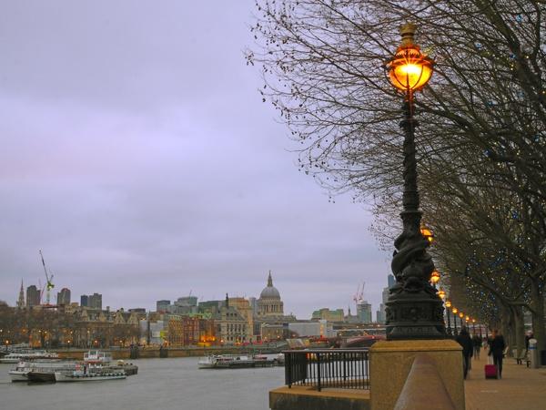 London by victorburnside