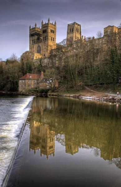 Classic Durham by danbrann