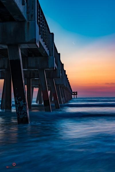 Pier Delight by musiqfan23