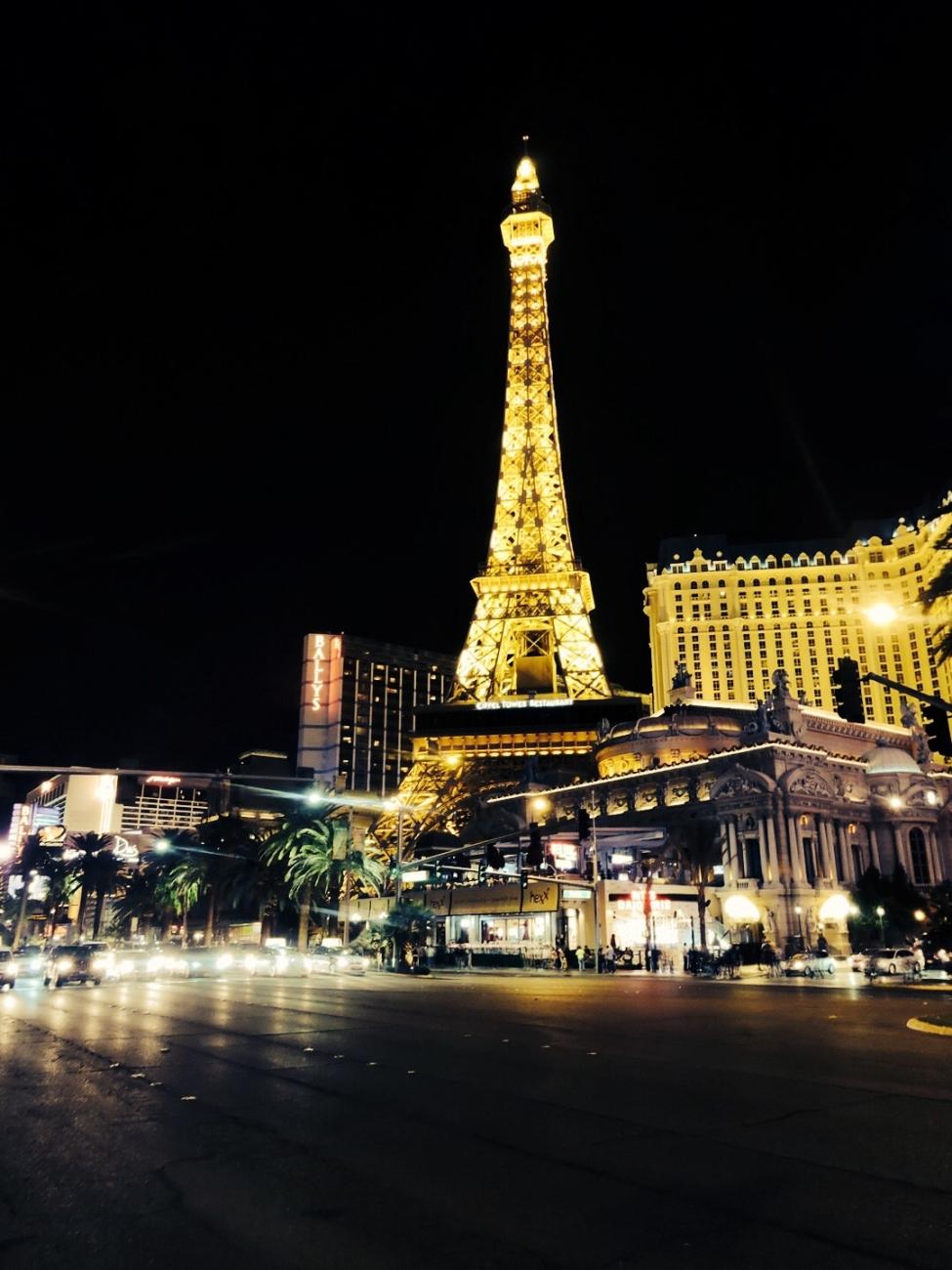 Lv Eiffel