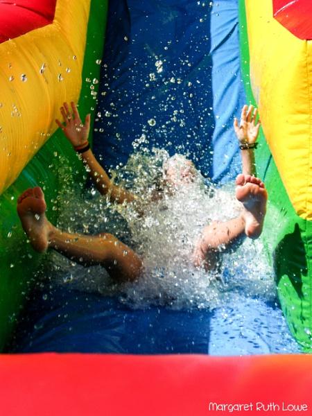 Trinity\'s Splash by MaggieSkittles
