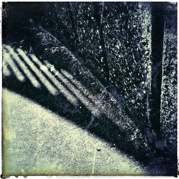 Shadow lines by sherlob
