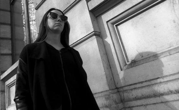 Sun Glasses by RysiekJan
