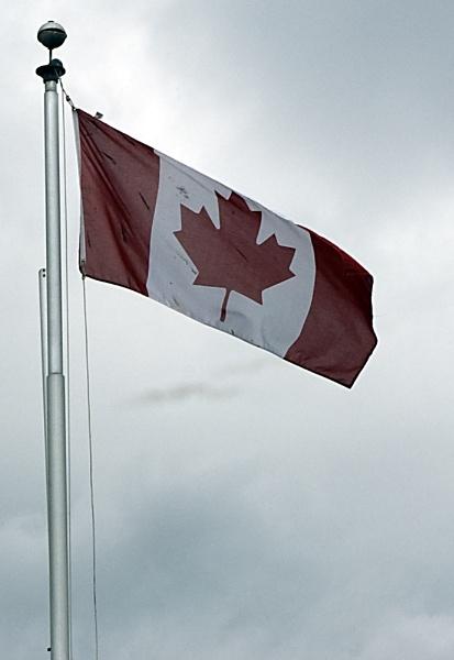 HAPPY BIRTHDAY TO CANADA by TimothyDMorton