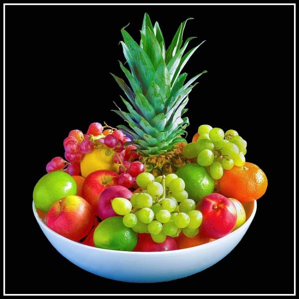 Fruitbowl by Stuart463