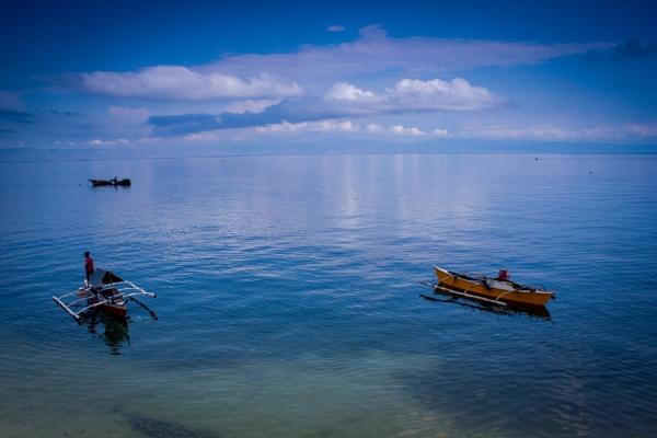 In blue by jonathanfriel
