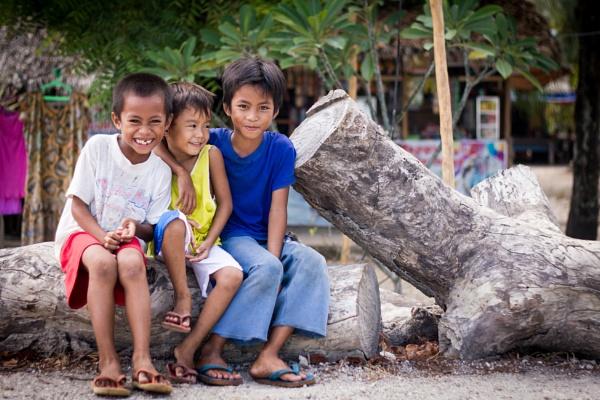 Kids by jonathanfriel