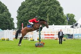 Norfolk Show Jumping