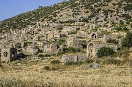 The Necropolis of Anemurium